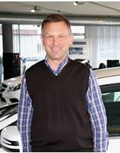Autohaus Bühle, Herr Reinhardt