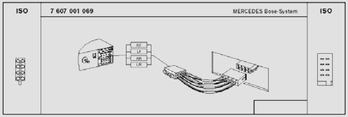 MBSLK - SLK & SLC Community - Bose-Rauschen bei Fremdradios