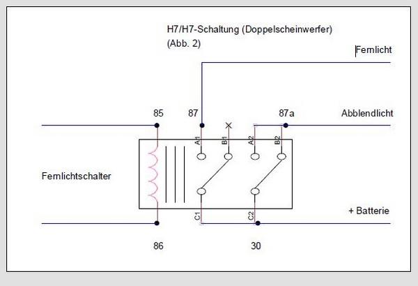 MBSLK - SLK & SLC Community - DEPO H4-Scheinwerfer ...