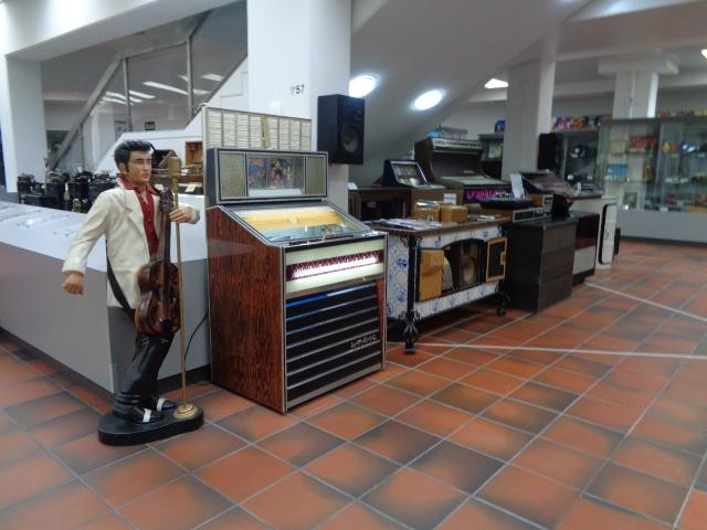 Deutsches Phonomuseum